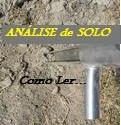 Como Ler uma análise de solo